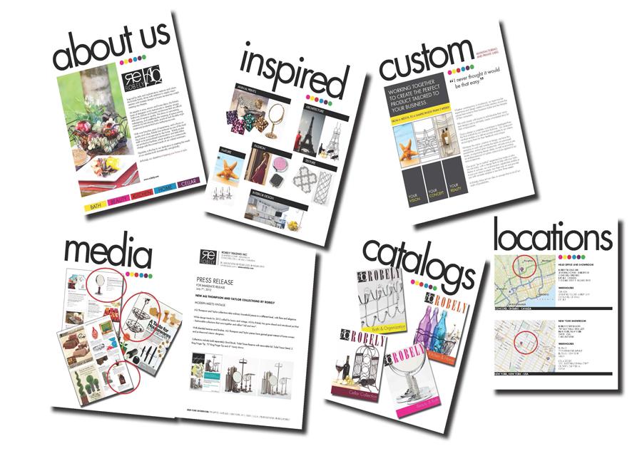aq by robely trading media kit media kit design archives lix hewett